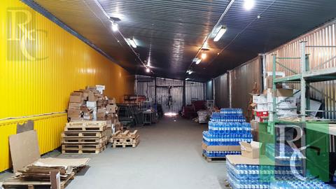 Аренда теплого склада 300 кв.м. около Фуршета на Руднева. - Фото 5