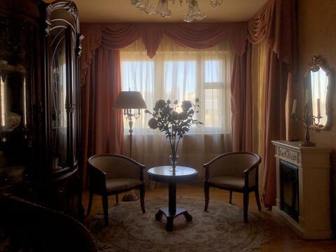 Трехкомнатная квартира м. Братиславская - Фото 2