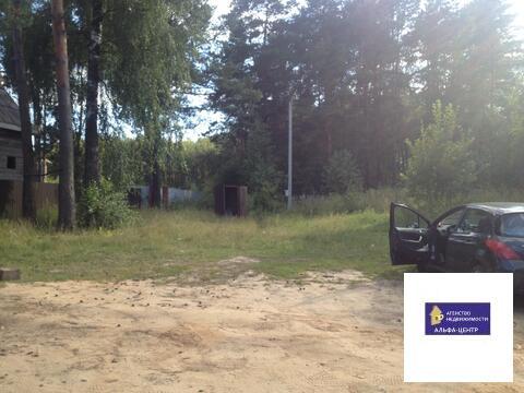 Продается участок в г. Жуков с городскими коммуникациями - Фото 1