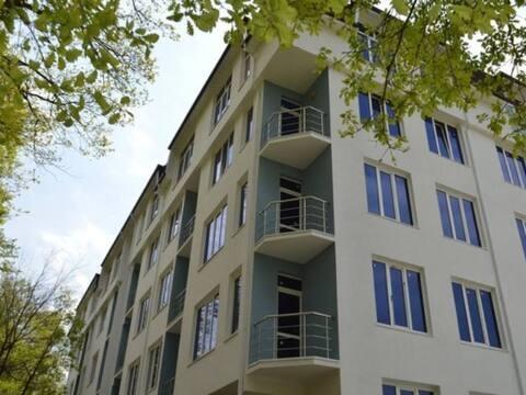 Продажа однокомнатной квартиры на улице Шаумяна, 1 в Сочи, Купить квартиру в Сочи по недорогой цене, ID объекта - 320269188 - Фото 1