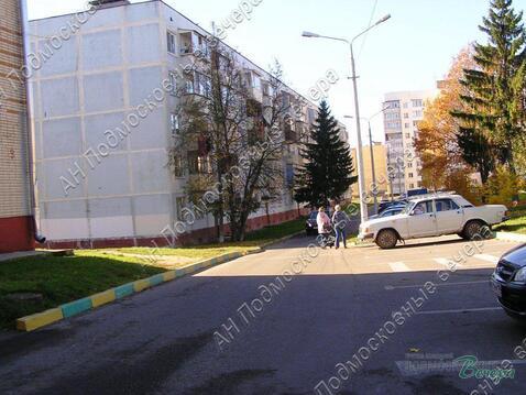 Московская область, Руза, Федеративная, 16 / 2-комн. квартира / 2-й . - Фото 3