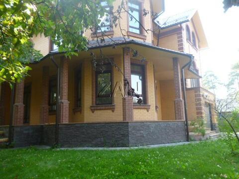 Продается дом, Ярославское шоссе, 15 км от МКАД - Фото 3