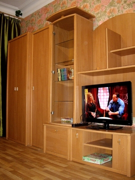 Сдам квартиру без комиссии собственник - Фото 1