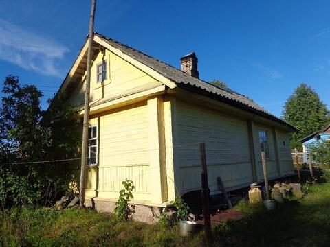 Дом в поселке Чернево - Фото 3