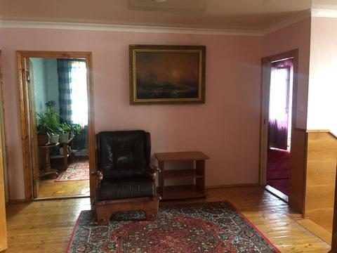 Продажа дома 340 кв.м. на участке 8 соток в Пятигорске - Фото 3