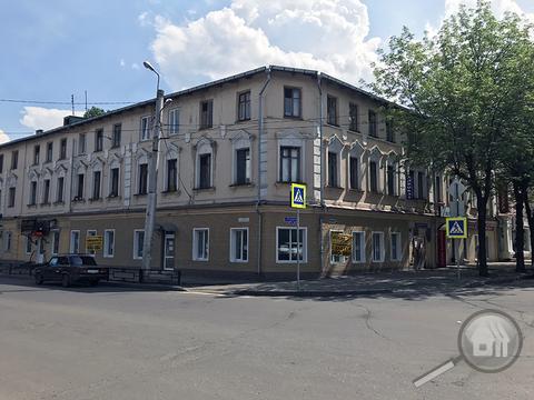 Сдается нежилые помещения, ул. Володарского/Октябрьская - Фото 3