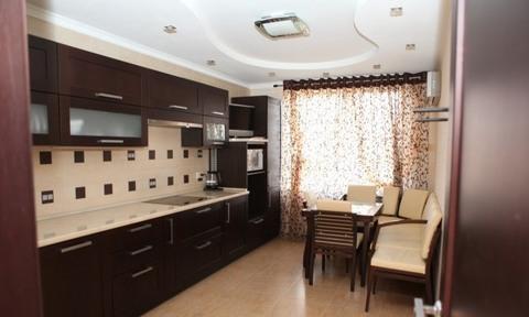 Сдается 3-х комнатная квартира г. Обнинск пр. Ленина 201 - Фото 1