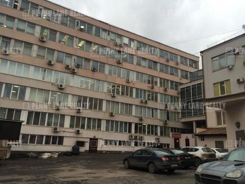 Продается офис в 11 мин. пешком от м. Чкаловская - Фото 1