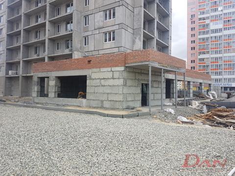 Коммерческая недвижимость, пр-кт. Краснопольский, д.19 к.Б - Фото 2