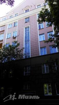Продажа квартиры, м. Баррикадная, Новинский б-р. - Фото 2
