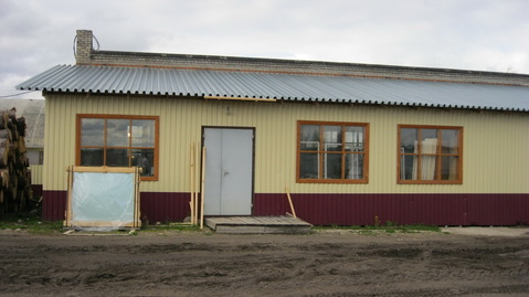Продается пиларама на 44,4 сот. в дер.Бужарово Истринского района МО - Фото 2