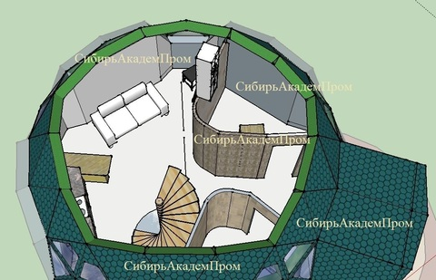 Дом за Материнский капитал - Фото 5