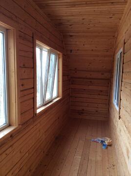 Дом из бруса 140 м2 у леса, СНТ Губкино - Фото 5