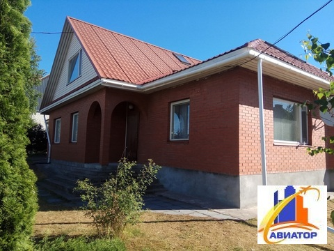 Продается дом 243 кв.м в Выборге - Фото 1
