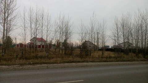 Продажа участка, Борки, Рамонский район - Фото 1