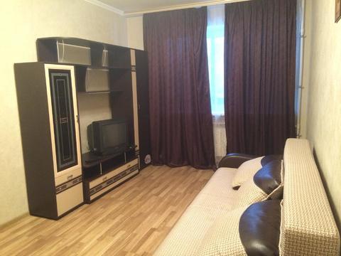 Продажа квартиры с мебелью и техникой - Фото 1