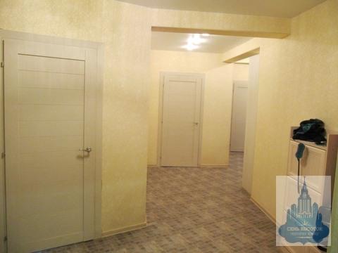 Предлагается к продаже просторная двухкомнатная квартира - Фото 4