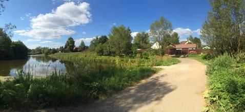 Земельный участок в д.Клово - Фото 4