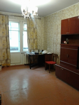 2-комнатная квартира 45 кв.м. 2/5 пан на Волгоградская, д.37 - Фото 2