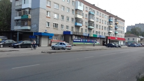 Аренда 250 кв Нижний Новгород ул. рябцева18 - Фото 1