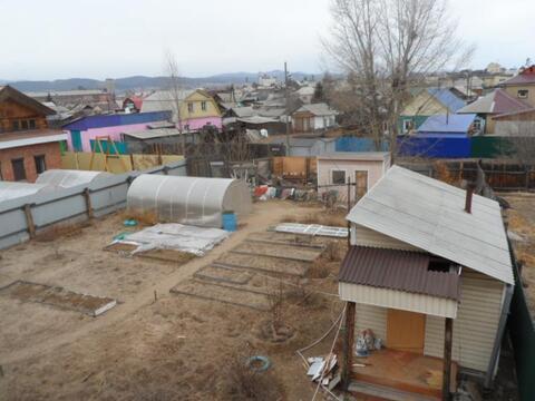 Продажа дома, Улан-Удэ, Ул. Намжилова - Фото 2