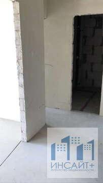 Продам 2-комнатную квартиру в ЖК Город мира на ул. Батурина - Фото 1