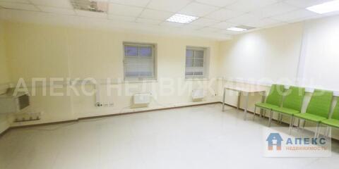 Аренда офиса 102 м2 м. Кропоткинская в бизнес-центре класса В в . - Фото 5