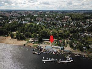 Продажа участка, Кострома, Костромской район, Ул. Нижне-Набережная - Фото 1