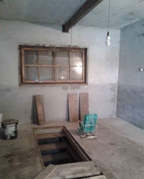 Аренда: место на закрытой стоянке, Туапсе - Фото 1