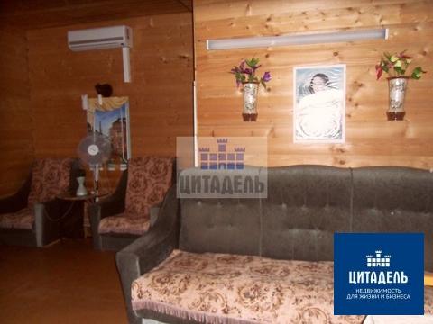 Дача на участке 15 сот с газовым отоплением в районе гостиницы Яр по . - Фото 4