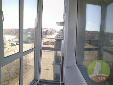 Продажа квартиры, Талица, Талицкий район, Ул. Луначарского - Фото 3