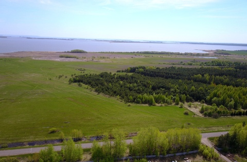 Усадебный комплекс Раздолье. Участки с видом на разлив реки - Фото 4
