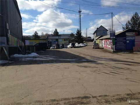 Продажа торгового помещения, Иркутск, Ул. Розы Люксембург - Фото 1