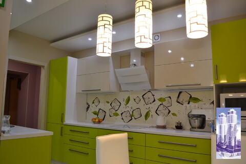 Квартира в хорошем доме с Евроремонтом - Фото 1