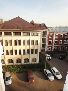 Комната в общежитии 11 кв.м рядом с ж/д ст Фабричная (Раменское - Фото 5