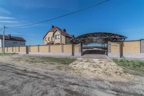 Продается дом (коттедж) по адресу с. Большая Кузьминка - Фото 1
