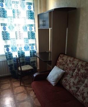 Ухоженная 1к квартира с мебелью и техникой - Фото 2