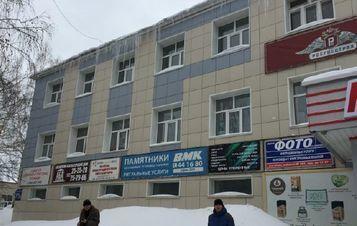 Продажа торгового помещения, Барнаул, Ул. Советской Армии - Фото 1