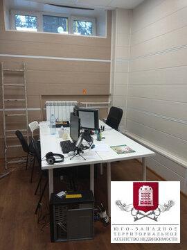 Аренда офиса, 13.6 м2 - Фото 1