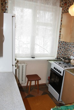 Комната 15.8 кв.м. мкр. Барыбино, с. Растуново, ул. Заря, д.14 - Фото 5