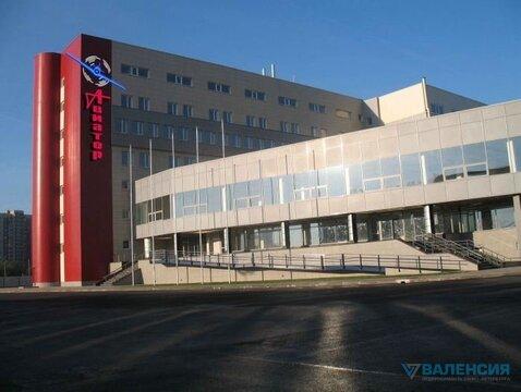 Продажа коммерческого помещения 4023м2 на 4 этаже в деловом центре - Фото 1