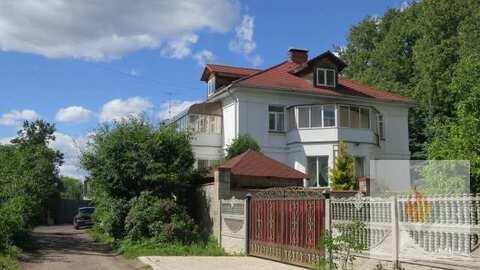 Продажа дома, Калуга, Парковый пер. - Фото 1