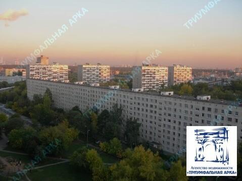 Продажа квартиры, м. Свиблово, Берингов проезд - Фото 1