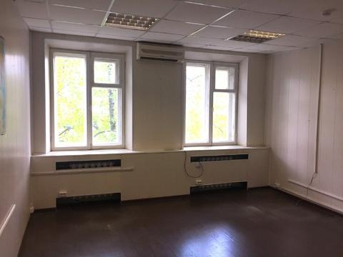 Сдам офис 22 кв.м. (м.Преображенская площадь) - Фото 1