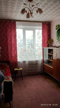 Комната Ферганская - Фото 4