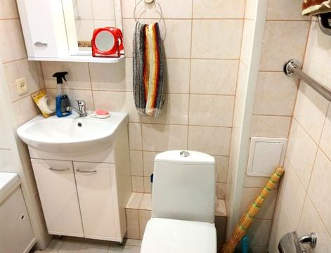 Квартира-студия с индивид. отоплением. - Фото 4