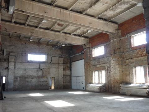 Продается промышленный комплекс с участком под застройку 16.7 Га - Фото 2
