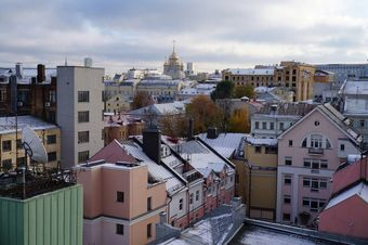 Продажа квартиры, Звонарский пер. - Фото 2