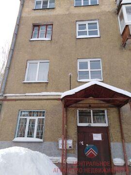 Продажа комнаты, Новосибирск, Ул. Учительская - Фото 3