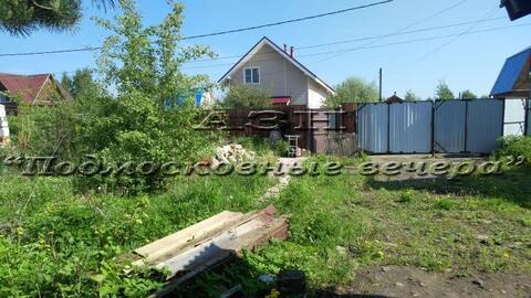 Егорьевское ш. 22 км от МКАД, Кратово, Участок 6 сот. - Фото 2